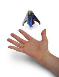 mini-hoverdrone