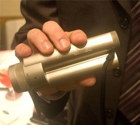 mpower-flaslight