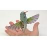AeroVironment Nano-Hummingbird has a video camera