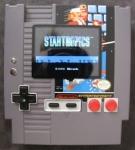 nesP Portable NES Cartridge Console