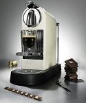Nespresso CitiZ Single Serve Coffee and Espresso Maker