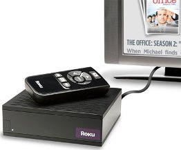 Roku and Netflix Work Together to Bring Videos to You