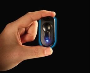 nio-bluetooth-security-tag
