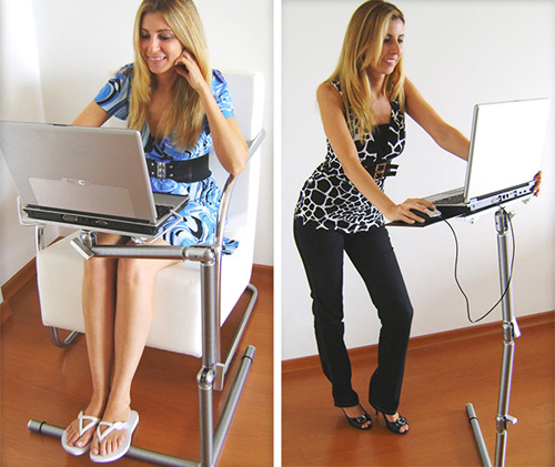 nottable-laptop-stand