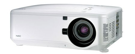 np4100-projector