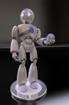 Oboe: Japanese Robot To Make Human Memories Immortal