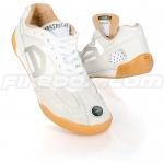 Sat nav shoes