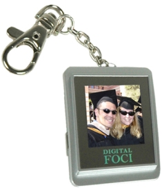 Digital Foci Pocket Album