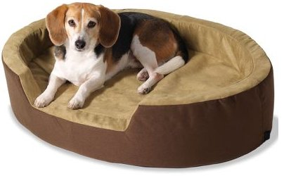 Cooling & Heating Pet Bed.