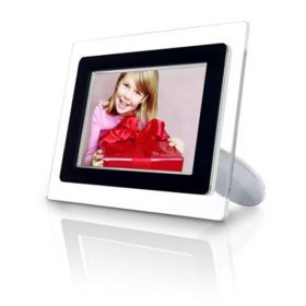 Philips 6.5-Inch Digital Picture Frame