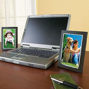 Photo Frame Speakers