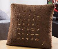 Remote Control Pillow