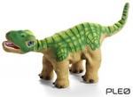 Pleo Robotic Life Form
