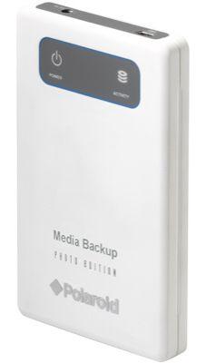 Polaroid Backup