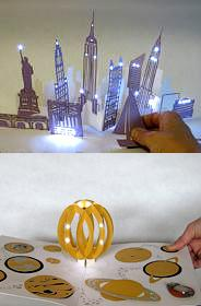popables pop-up books