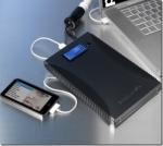 SolarGorilla laptop charger
