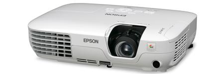 Epson PowerLite X9 projector