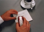 Printbrush, The World's Smallest Mobile Printer