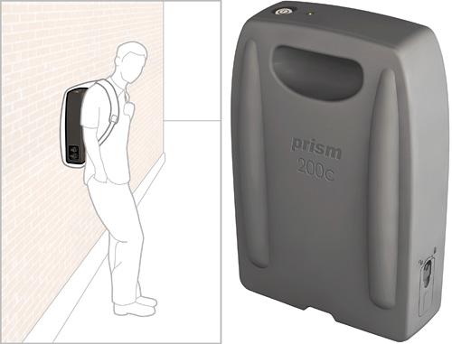 Prism 200c Backpack