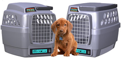 Komfort Pets Carrier