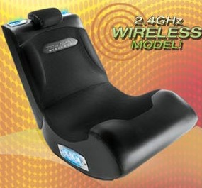 Pyramat Wireless Sound Rocker