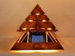 Pyramid PC Custom Case Mod