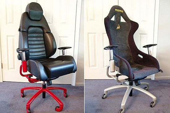 racing office chairs car seat office chairs