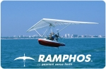 Ramphos' Flying Boat – Drive, Float Or Fly
