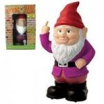 Randy the Rude Gnome