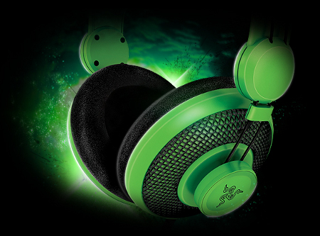 razer orca Razer Orca gaming and music headphones set to make a splash