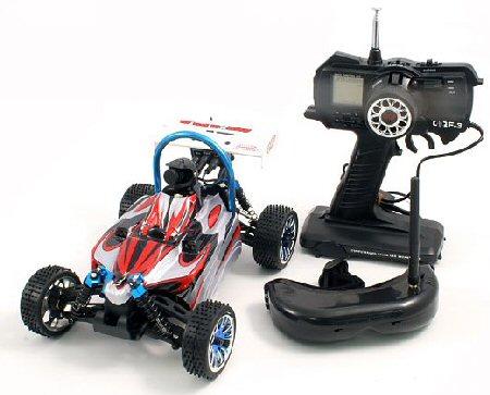 VTS Camera Car