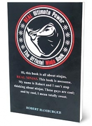 The Official Ninja Book