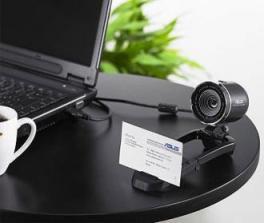Asus 2MP Webcam
