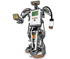 LEGO ™ Mindstorms NXT Robot Kit
