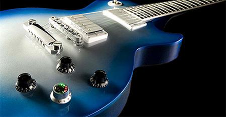 Gibson - Les Paul Robot