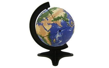 Rubix Earth