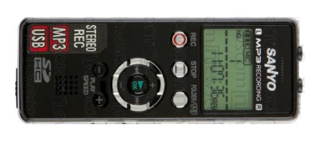 sanyo-voice-recorder