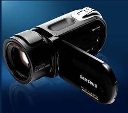 SC-HMX20 HD camcorder