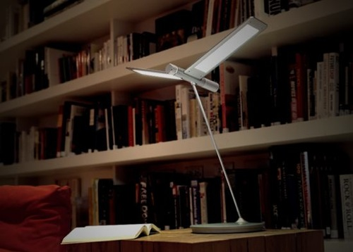 seagull led table lamp zMwrV 541 Seagull LED Table Lamp