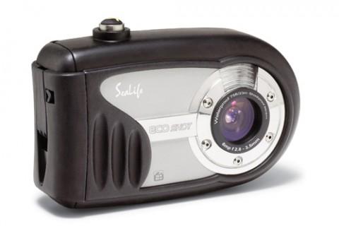 SeaLife Eco camera