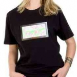 T-Sketch your own T-Shirt