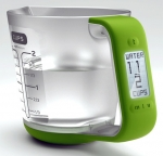 SmartMeasure Cup With LCD Display