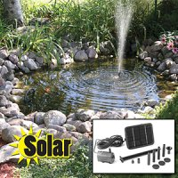 solar-fountain