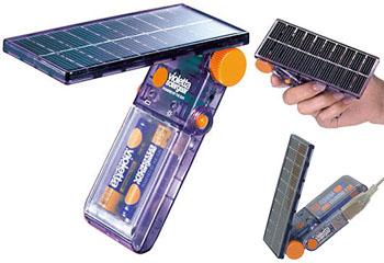 Solargear