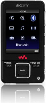 Sony NWZ A820