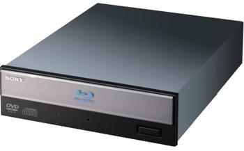 Sony Blu-ray drive