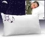 Sound Asleep Pillow