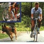 Springer Bike Leash