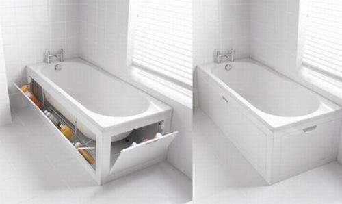 stowaway bath panel