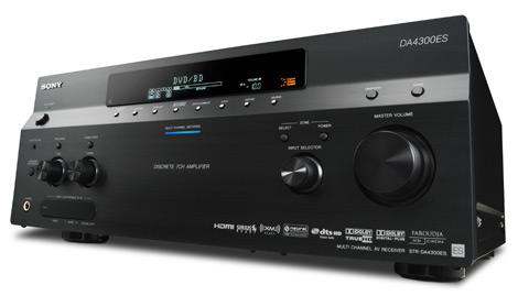 STR-DA4300ES